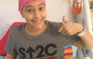 ILCA Bone Marrow Patient Story