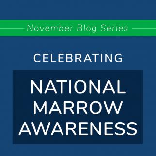 National Marrow Awareness Month