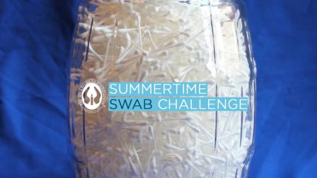 Summer Swab Challenge